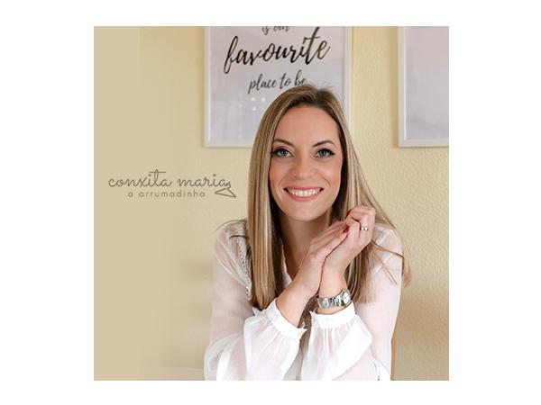 """highlight of As escolhas do autora do blog """"Conxita Maria - A Arrumadinha"""""""
