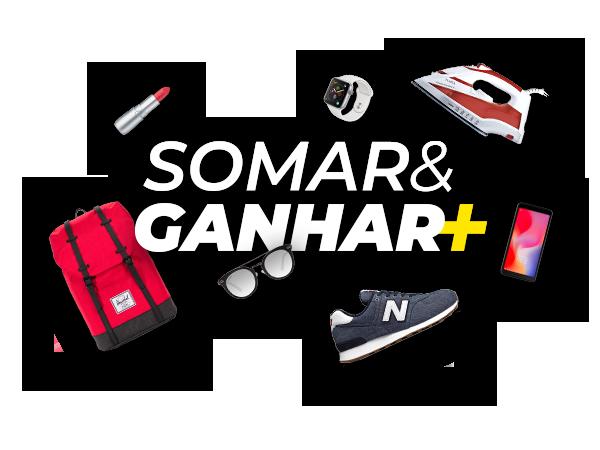 Somar e Ganhar