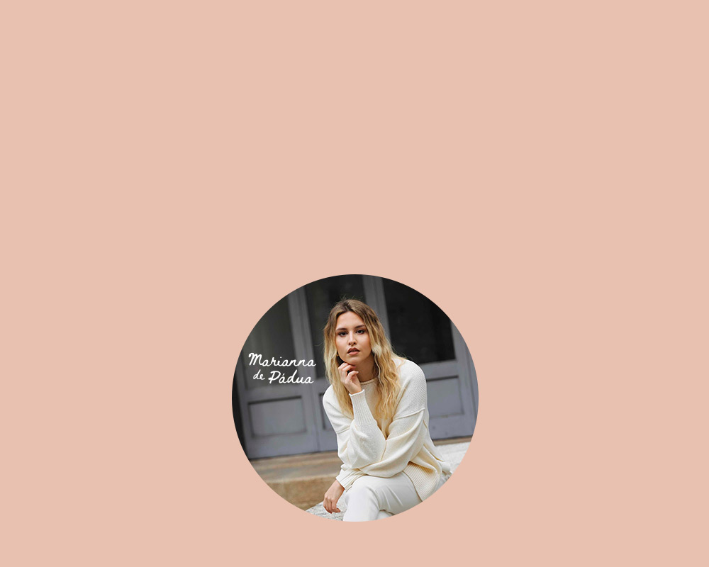 As rotinas de beleza da instagrammer Marianna de Pádua