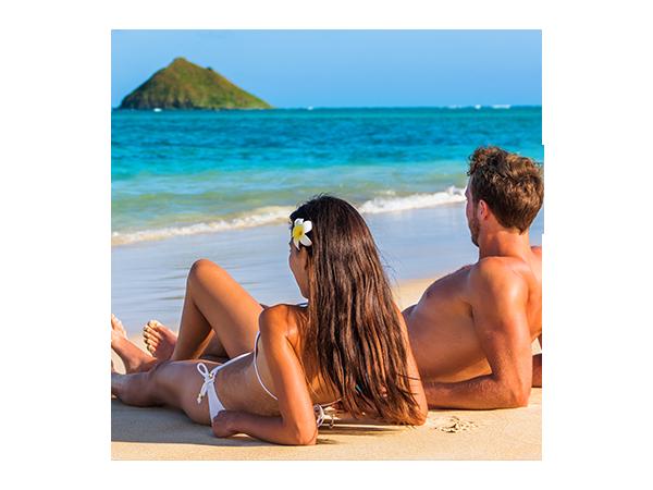 Como cuidar a sua pele durante as férias de verão!
