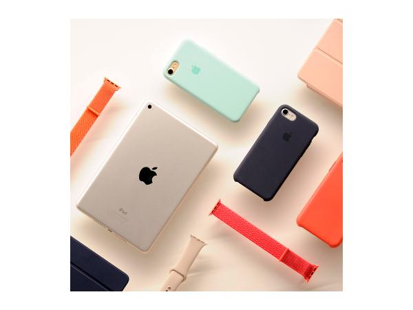 Apple: Design e inovação!