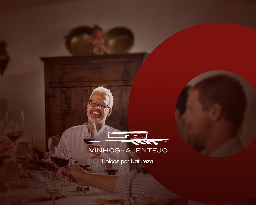 A melhor feira de vinhos da região Alentejo!