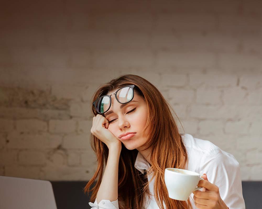 Dormir melhor: O que preciso fazer