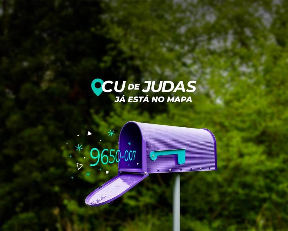 Cu de Judas