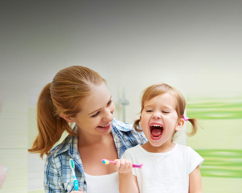 Precisa mudar de escova de dentes?