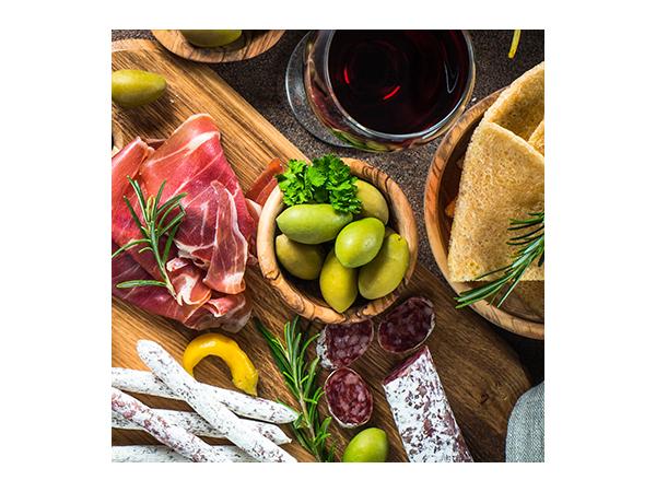 Mercado e Gourmet