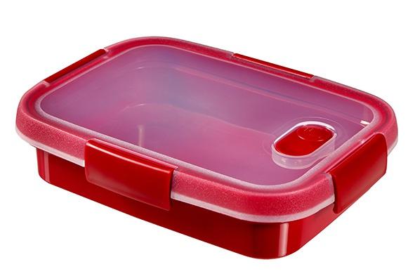 smart microwave multi-use rh 0.7l rood20x15x5cm