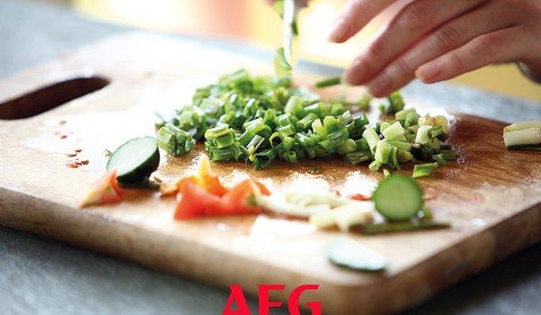 Atelier culinaire AEG