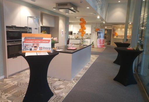 win uw keuken Verviers