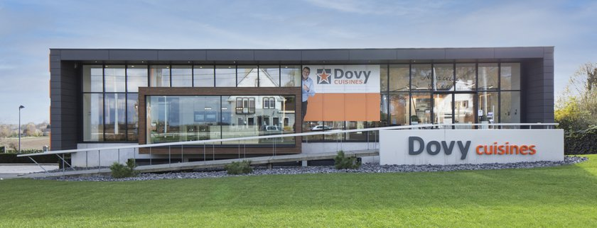 Dovy Toonzaal Ath
