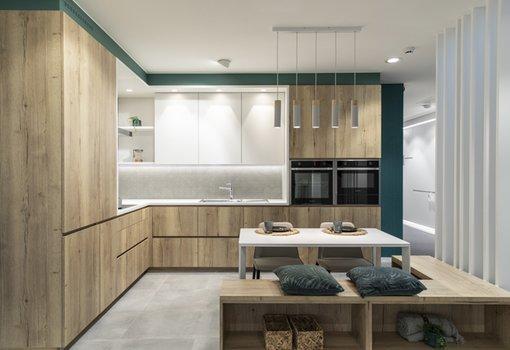 cuisine moderne model design