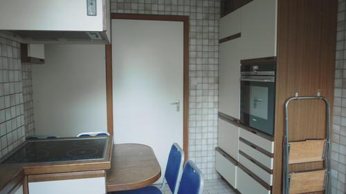 Blind Gekocht - De nieuwe keuken van Klaas & Heleen