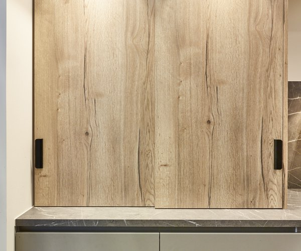 Trends 2020 - Hout, stoere materialen
