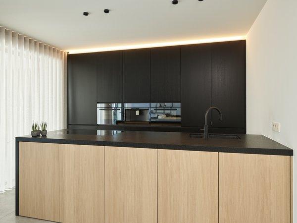 Keuken Peter Van De Velde