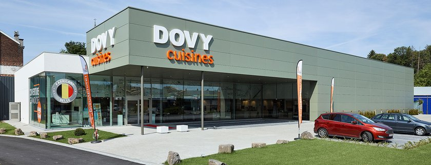 Dovy Verviers