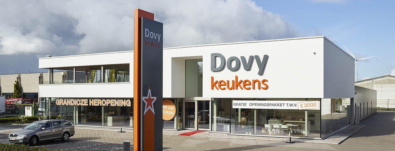 Dovy Waregem