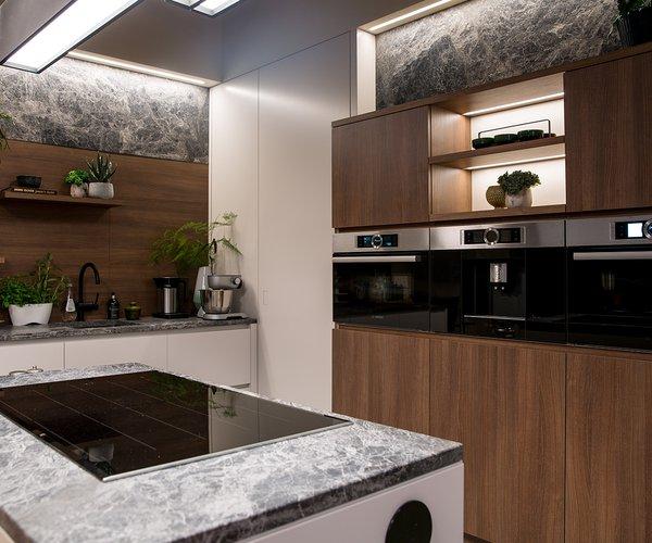 Ook wij maken uw keuken in Thuis