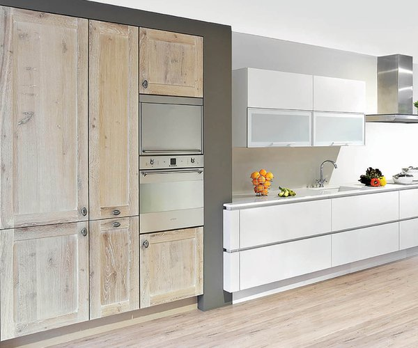 Moderne landelijke keuken - Model Savannah Design