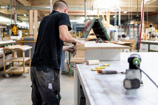 massiefafdeling jobs vacatures
