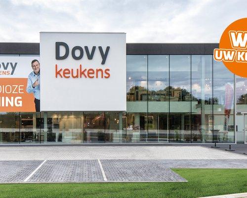 Dovy Keukens Oudenaarde