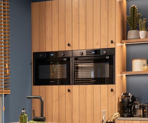 Keuken in één tv programma Thuis