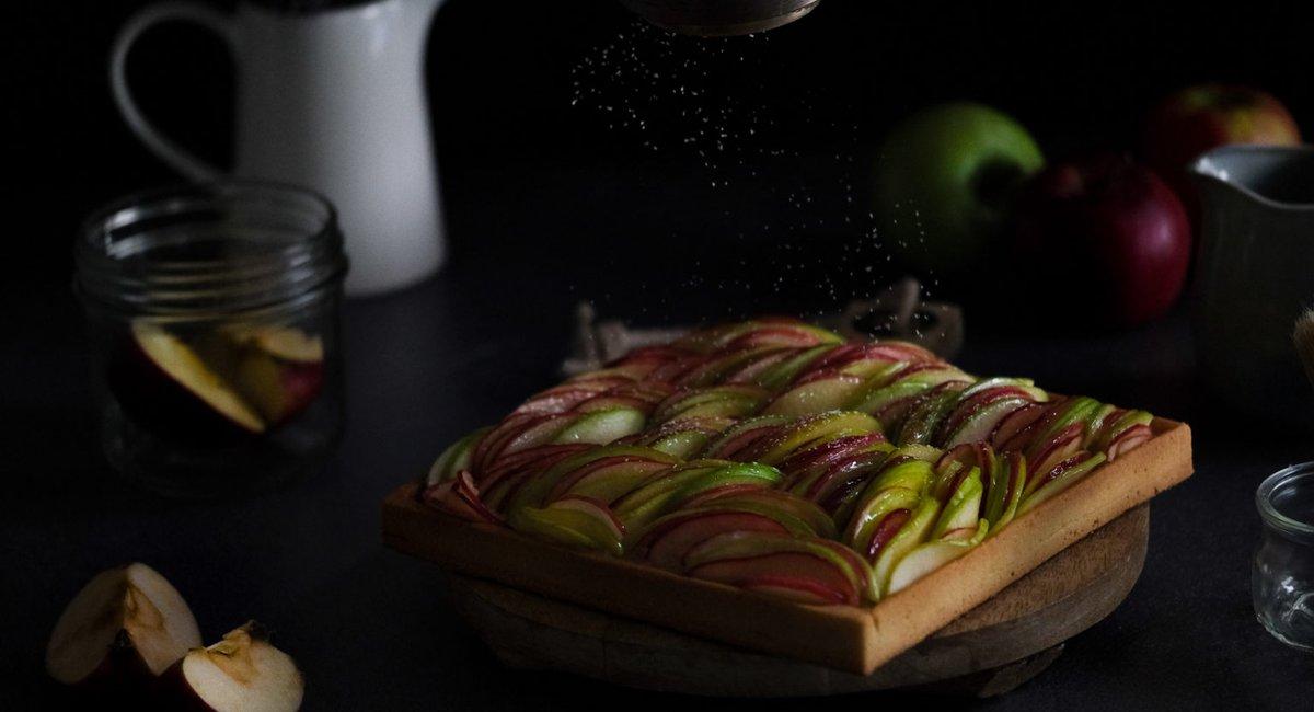 recette-tarte-aux-paommes-maman-fait-un-gateau-cuisine-dovy