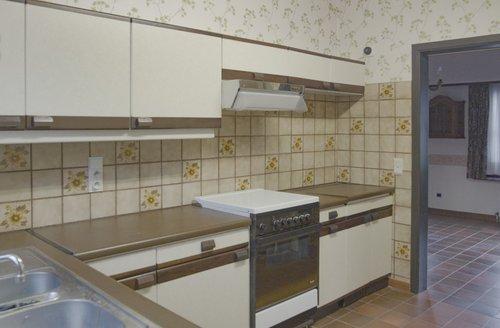 Blind Gekocht - De nieuwe keuken van Anton & Roxane