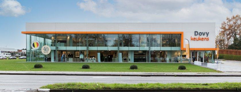Dovy Keukens Dendermonde