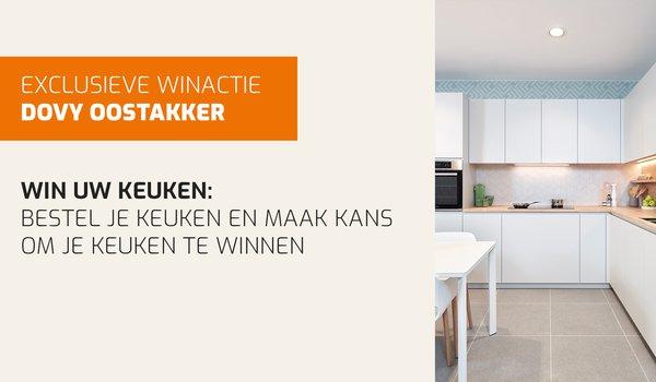 Exclusieve actie Dovy Oostakker