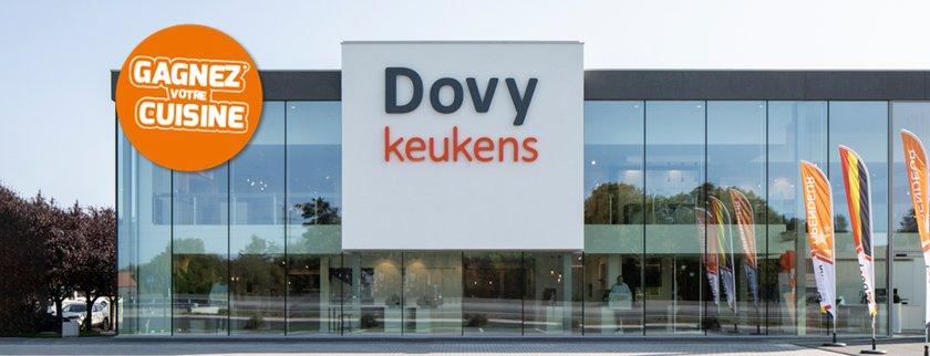 Succursale Cuisine Dovy Oudenaarde