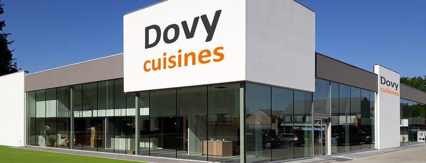 Dovy Gerpinnes - Gagnez votre cuisine