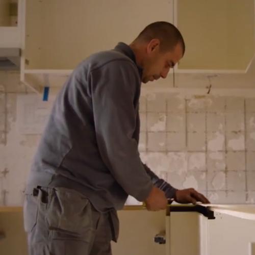 Dovy offre d'emploi monteur de cuisine