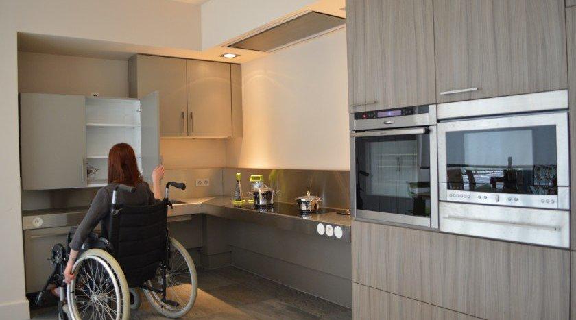 Les cuisines Dovy, accessibles à chacun