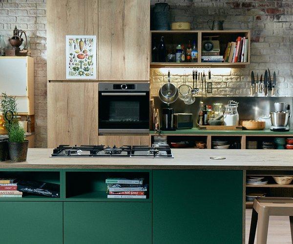 Loïc Van Impe | Zot van koken
