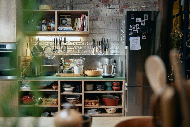 Loic: zot van koken - 3