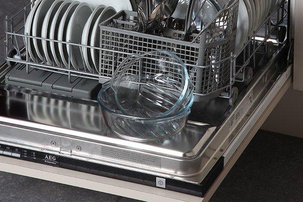 Entretien du lave-vaisselle