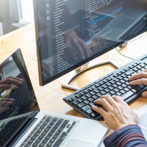 Vacature .NET developer