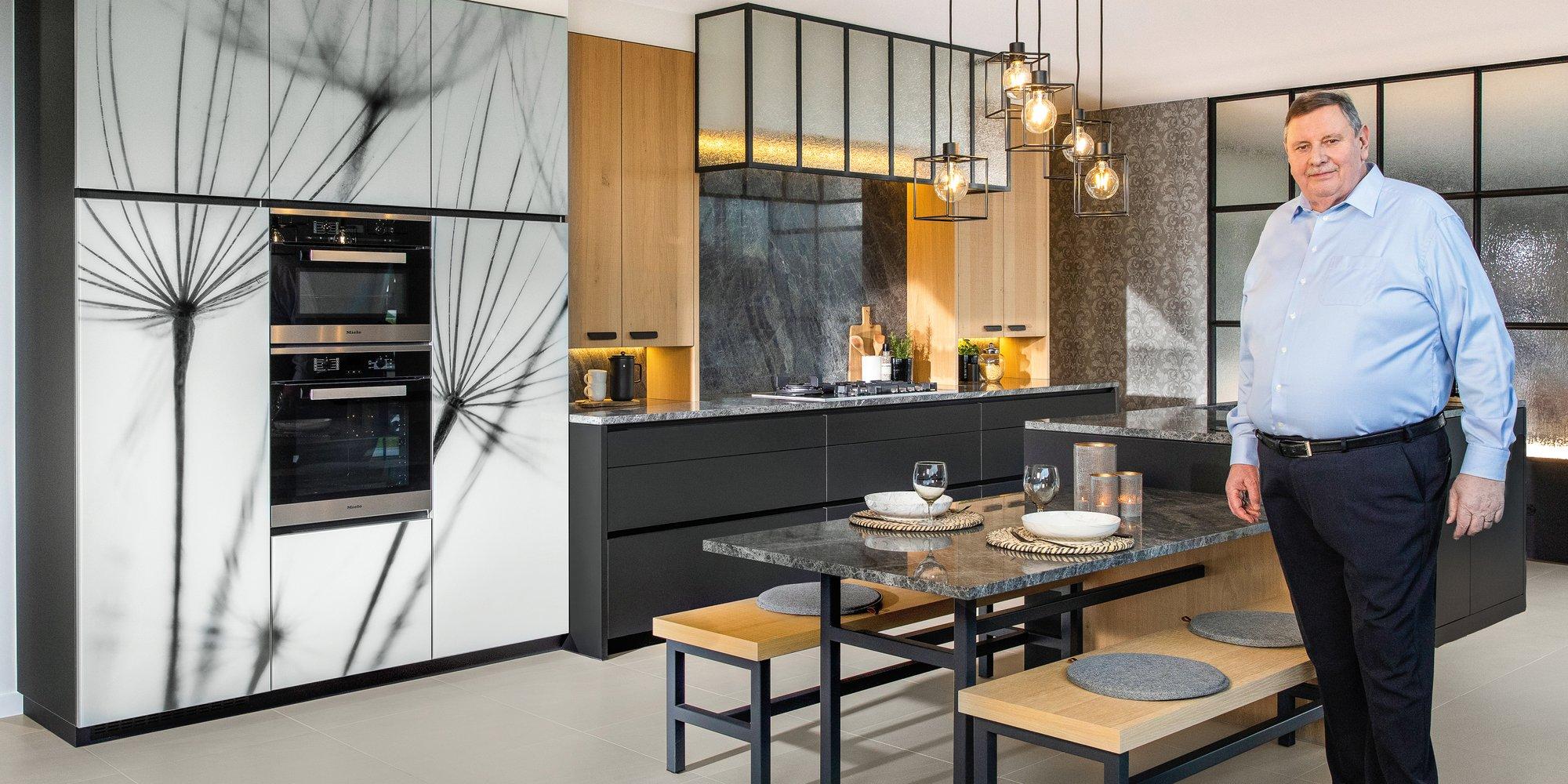 De Nieuwste Keukentrends Van 2021 Dovy Keukens