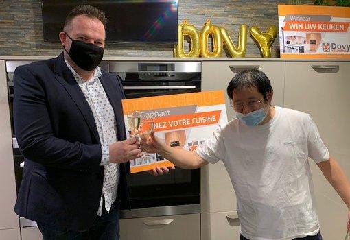 win uw keuken 2021 sint-genesius-rode