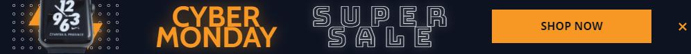 Cyber Monday Super Sale 3