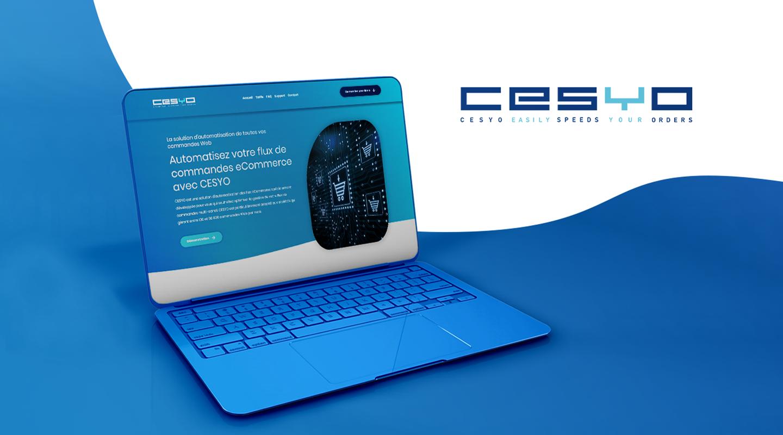 Visu page Cesyo