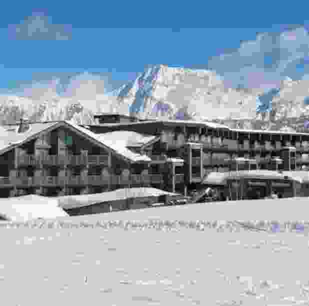 Annapurna 12