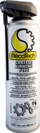 GRAISSE BLANCHE PTFE