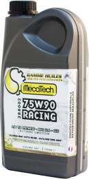 HUILE GXS 75W90 RACING