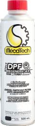 DPF REGENERATOR - EGR & TURBO CLEANER