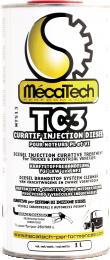 TC3 Diesel PL