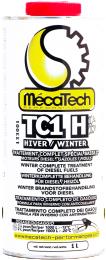 TC1H bilugazoil hiver