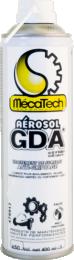 GDA® Anti-friction, Anti-usure