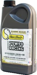 Olio GXS 75W90 RACING