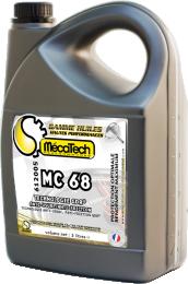 Huile MC Grade 68